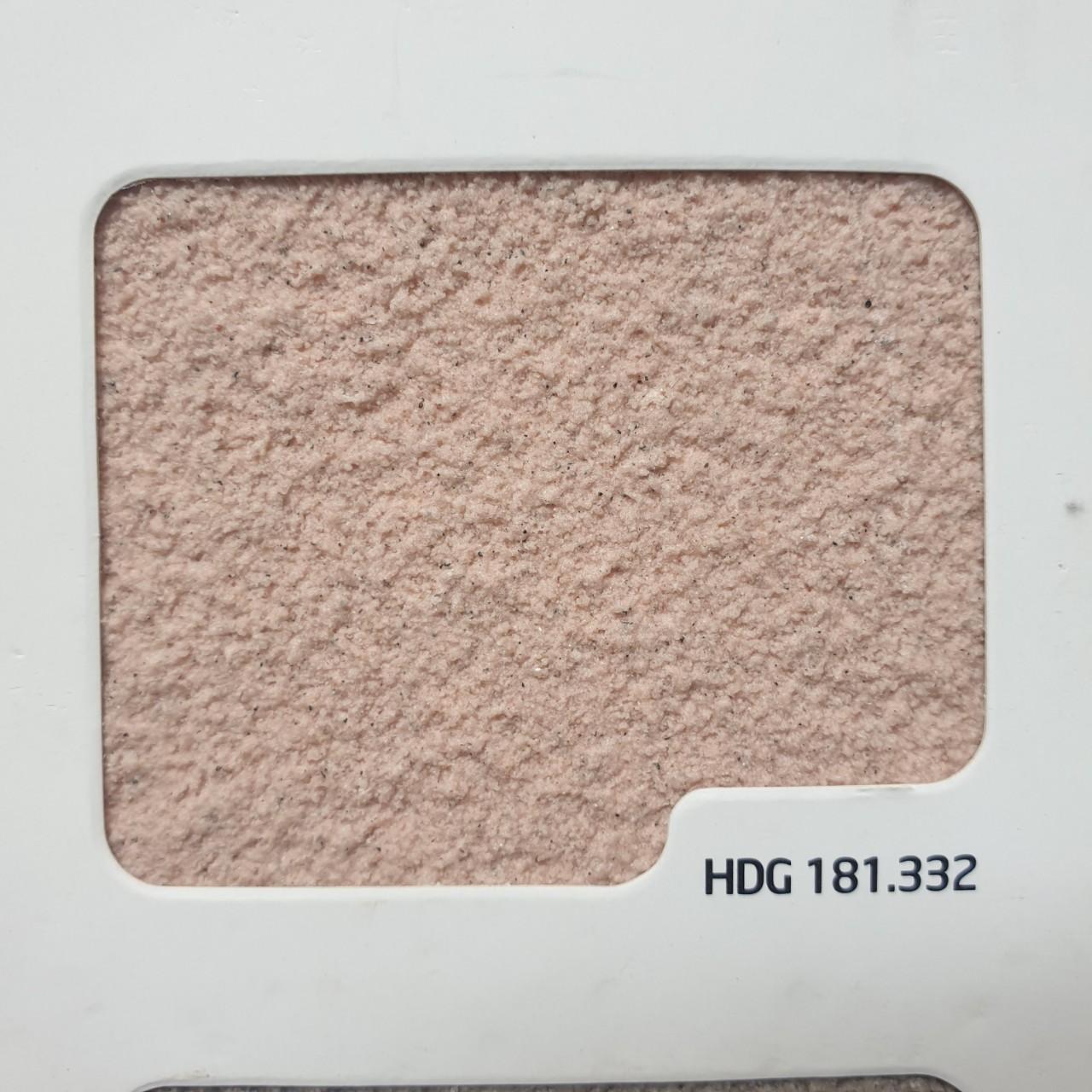 SƠN ĐƠN SẮC HDG 181.332