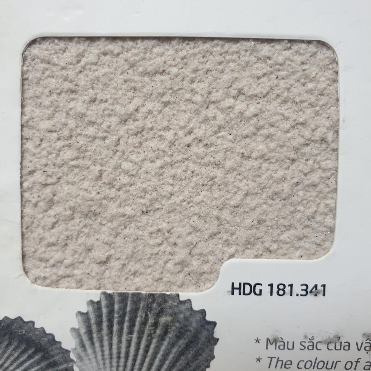 SƠN ĐƠN SẮC HDG 181.341