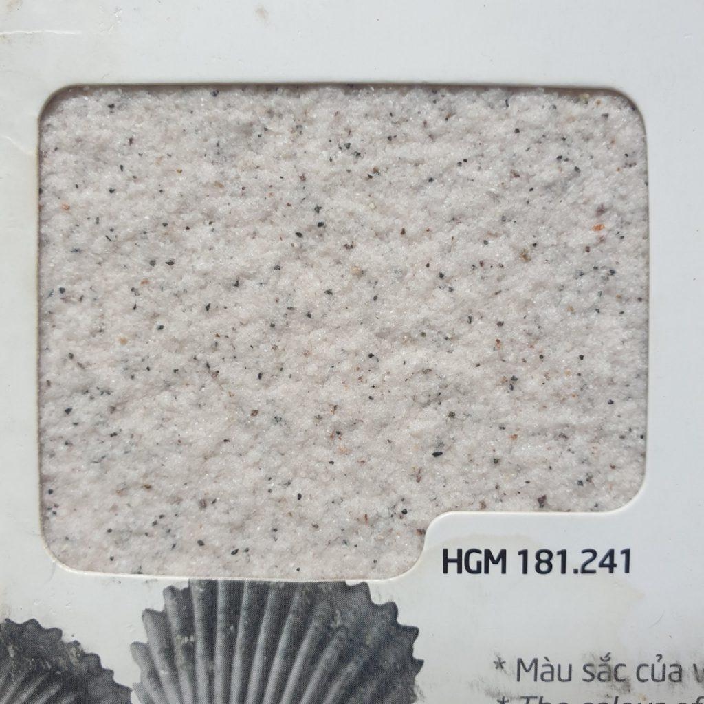 SƠN ĐƠN SẮC HGM 181.241