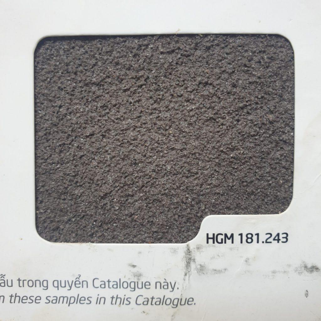 SƠN ĐƠN SẮC HGM 181.243