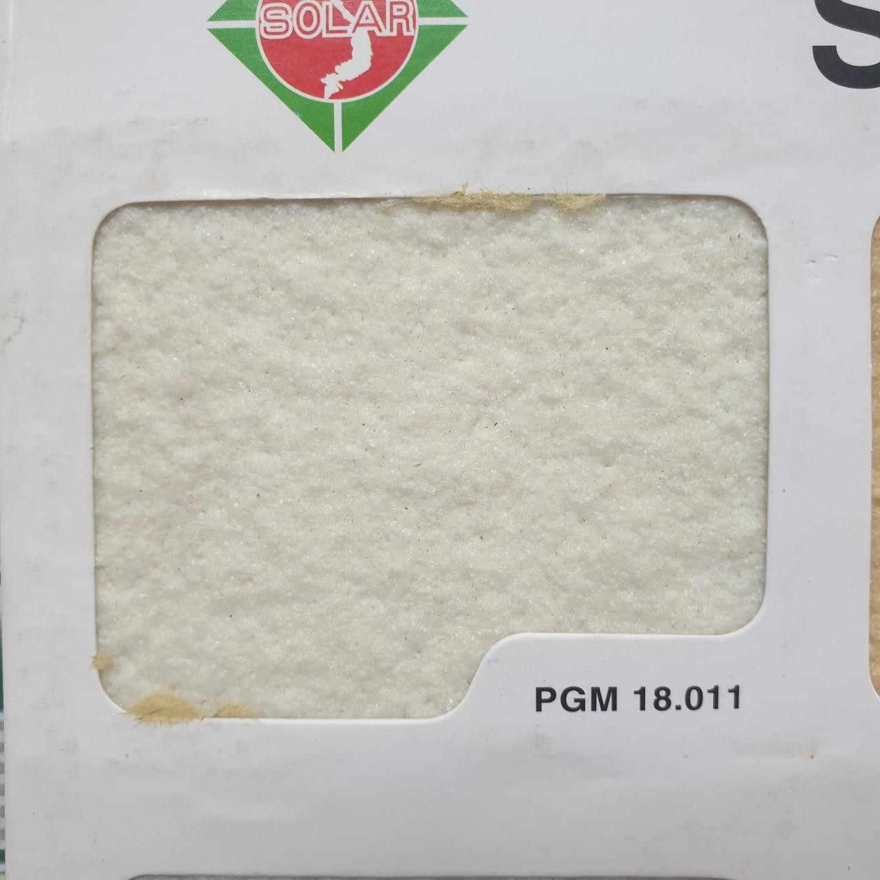PGM 18.011